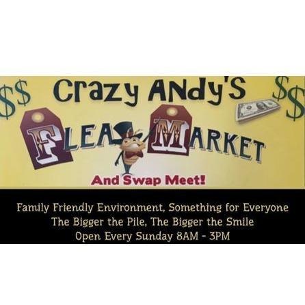 Crazy Andy's Flea Market