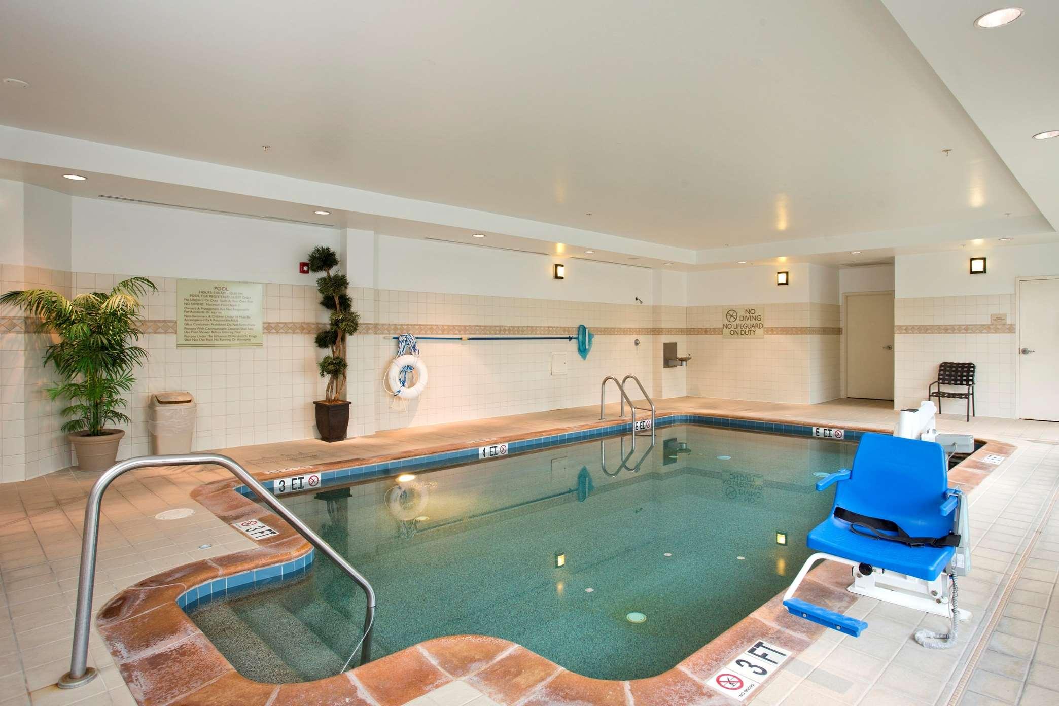 Hilton Garden Inn Winchester In Winchester Va 22601
