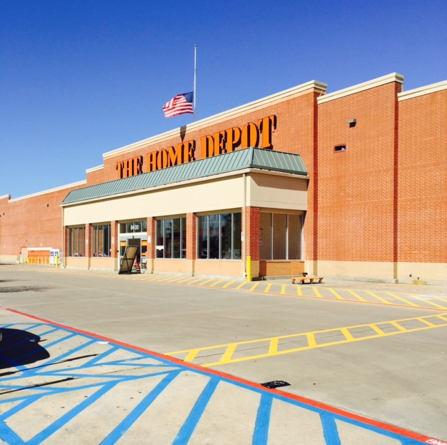 Home Depot Houston Store Hours
