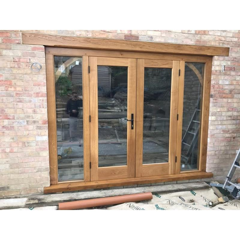 Tailor Made Joinery Ltd - Kettering, Northamptonshire NN16 9XJ - 01536 525551 | ShowMeLocal.com