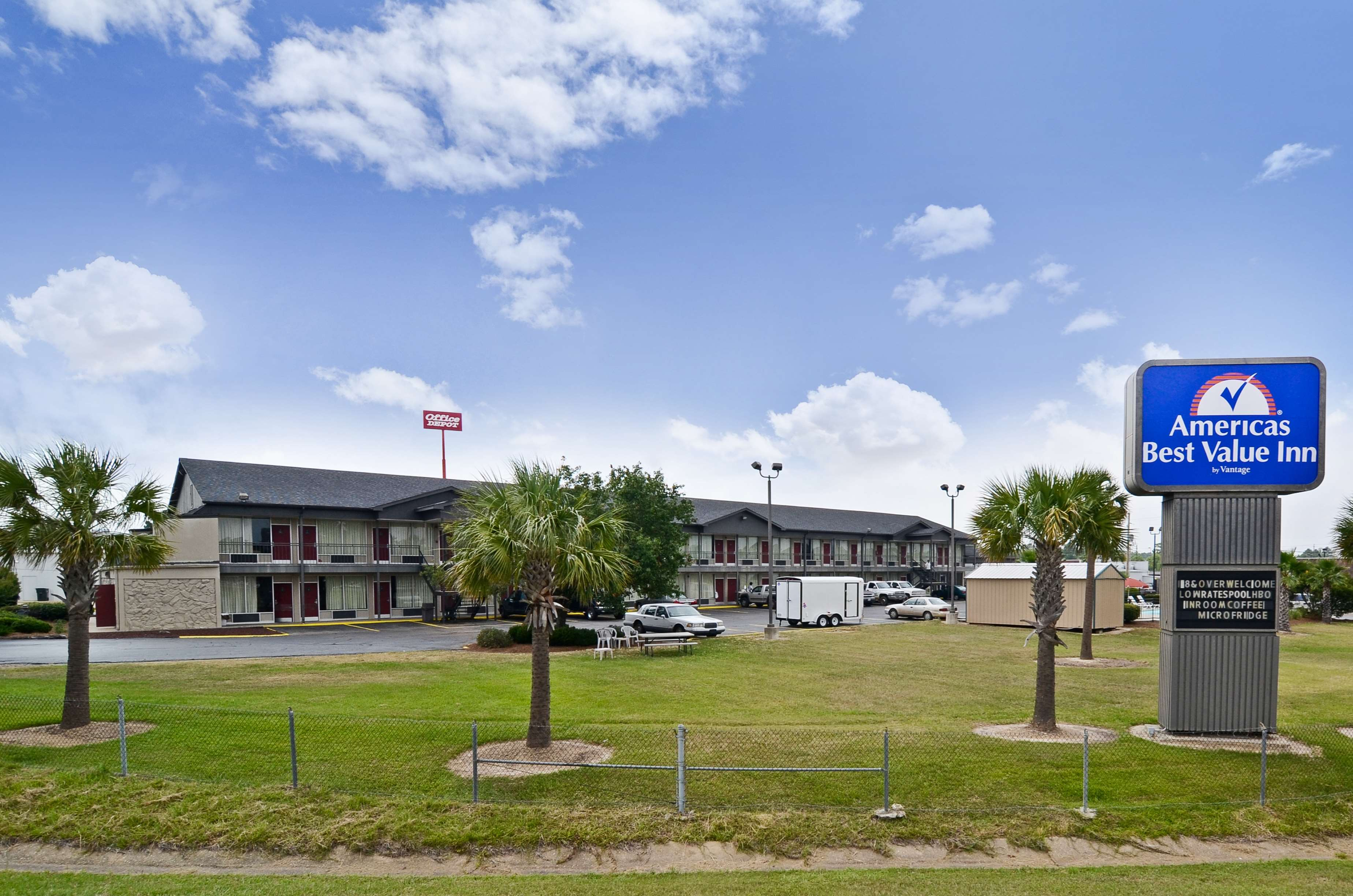 Americas best value inn west monroe coupons near me in for Americas best coupon code