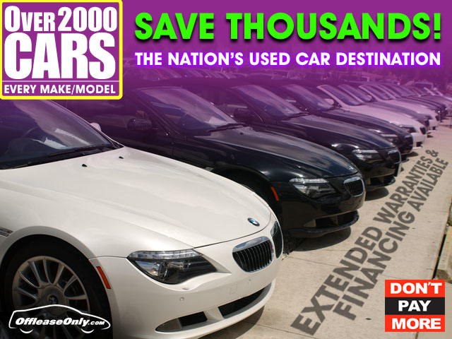 Off Lease Only In Lake Worth Fl Car Dealers Your