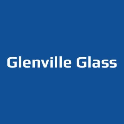 Glenville Glass Logo