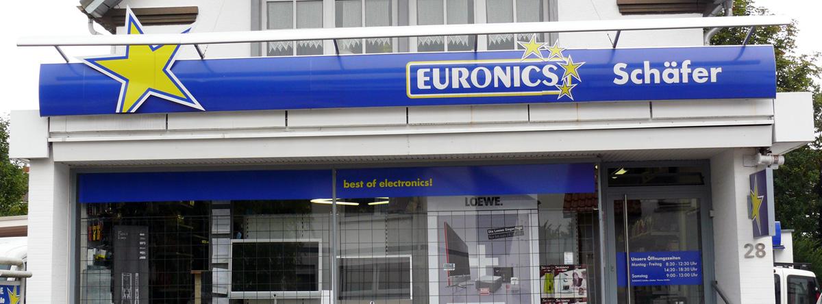 EURONICS Schäfer