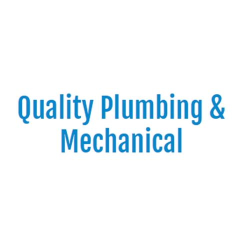 Quality Plumbing & Mechanical