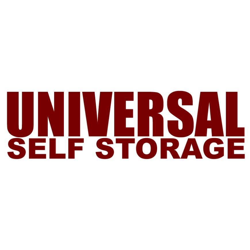 Fontana Universal Self Storage