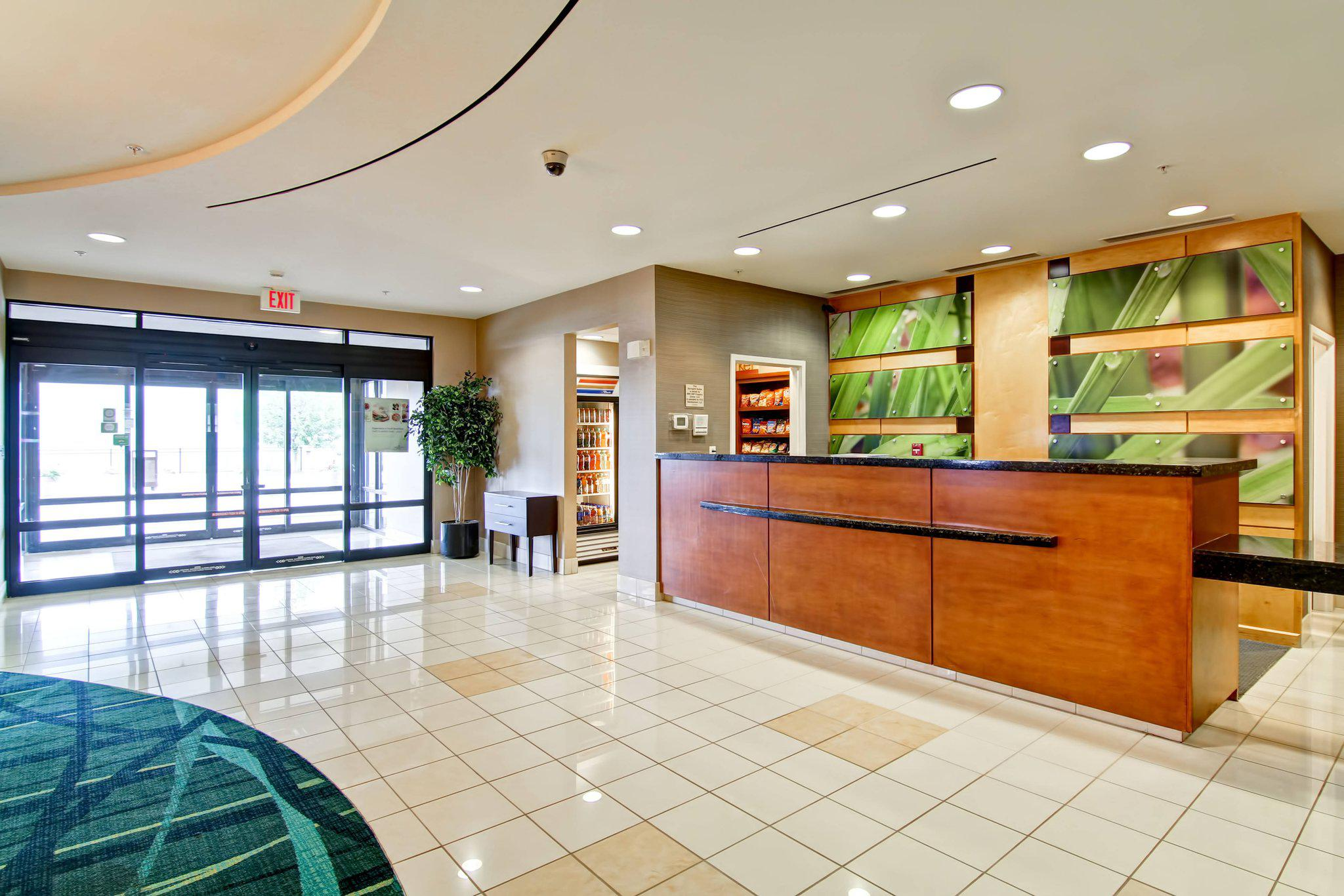 SpringHill Suites by Marriott Erie