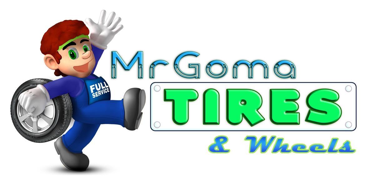 Mr. Goma Tires