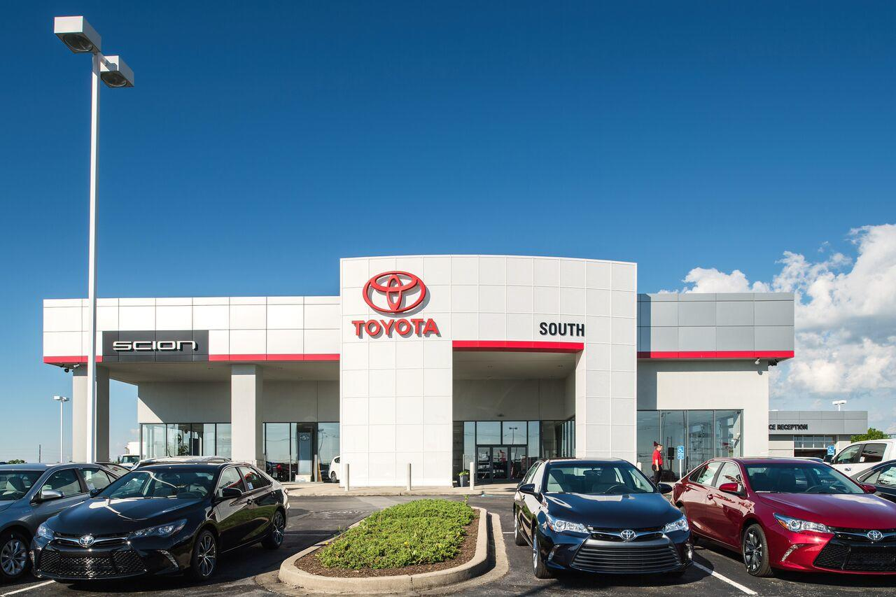 Toyota South In Richmond Ky 40475 Chamberofcommerce Com