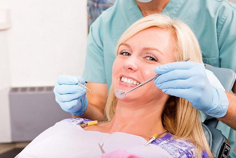 Petlanová Soňa MUDr. - praktický zubní lékař