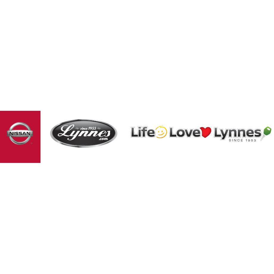 Lynnes Nissan West