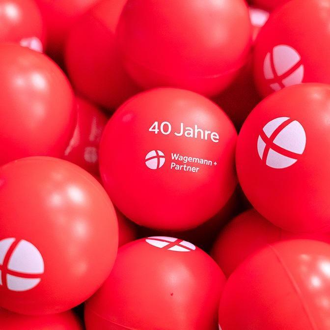 Bild zu Wagemann + Partner PartG mbB in Düsseldorf