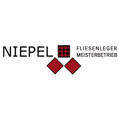 Bild zu Niepel - Fliesenleger Meisterbetrieb in Köngen