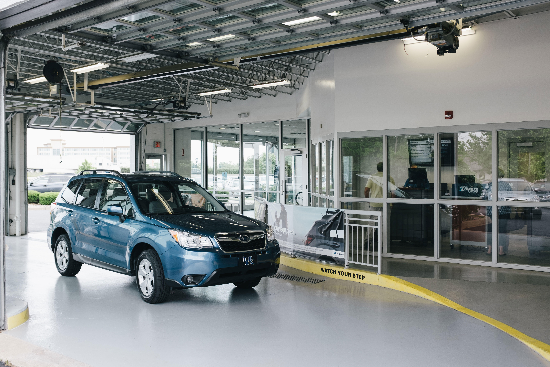 Subaru Dealers Near Me >> Bachman Subaru in Louisville, KY 40299 - ChamberofCommerce.com