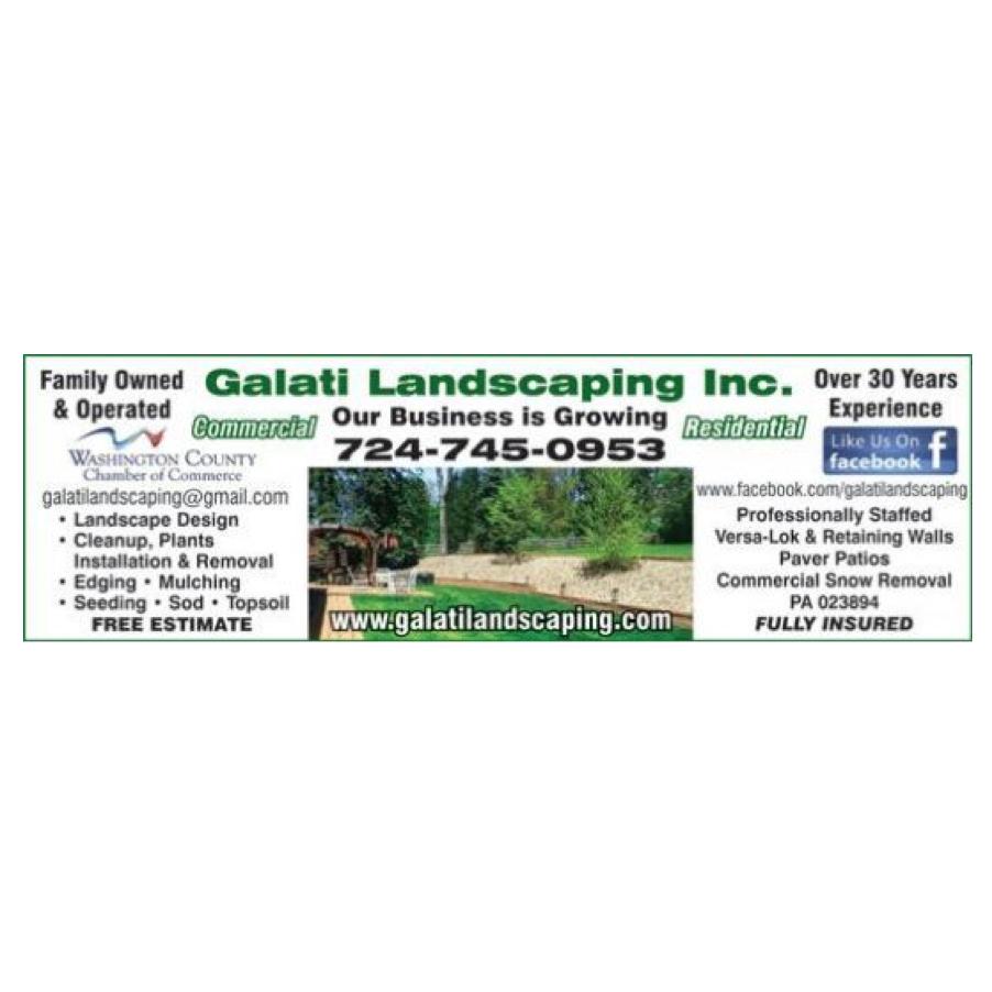 Galati Landscaping Inc