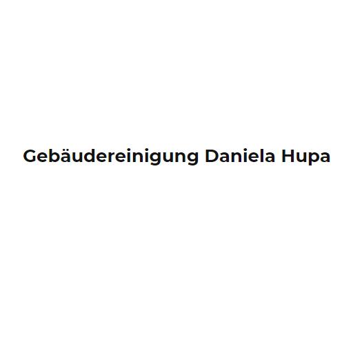 Bild zu Gebäudereinigung Daniela Hupa in Bochum
