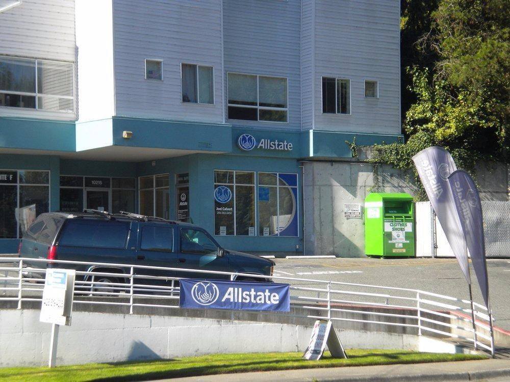 Allstate insurance agent joel calvert coupons seattle wa for Allstate motor club hotel discounts