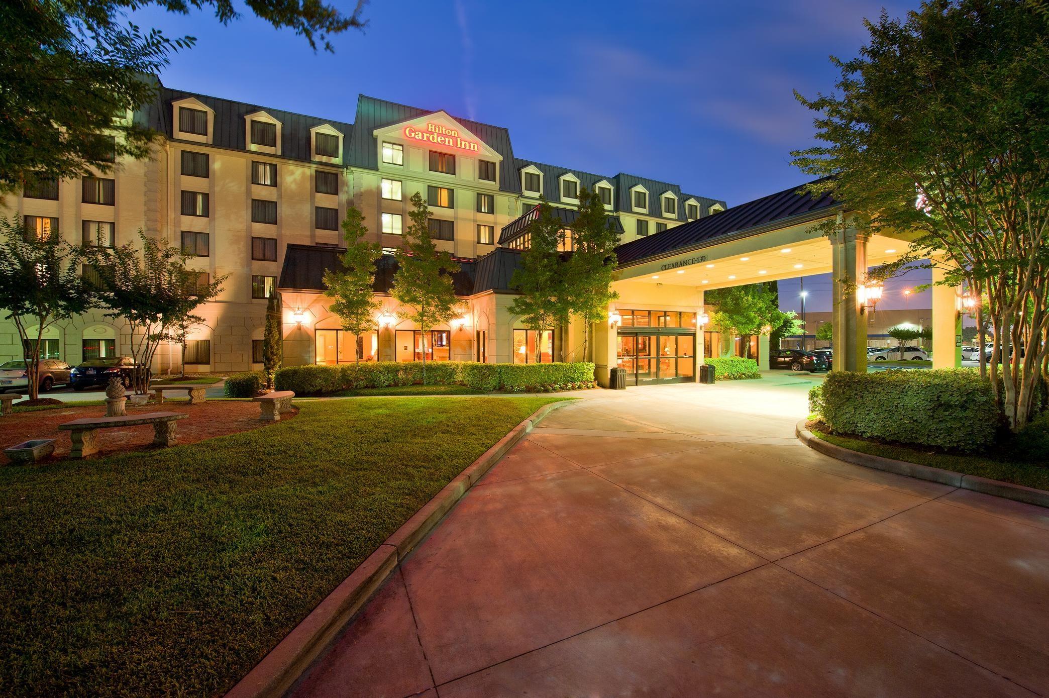 Hilton Garden Inn Houston Nw Willowbrook Houston Texas