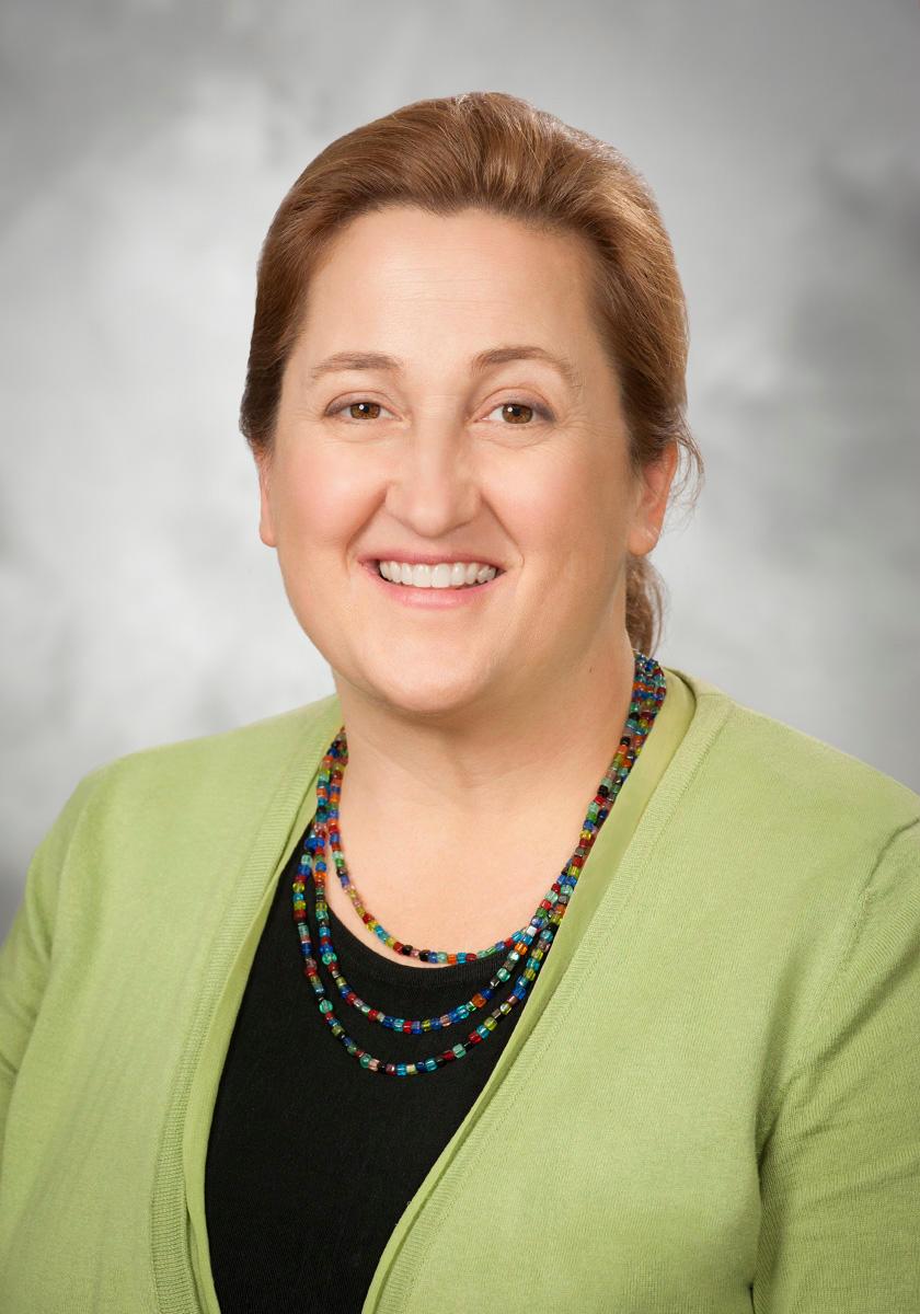 Jennifer Becker MD