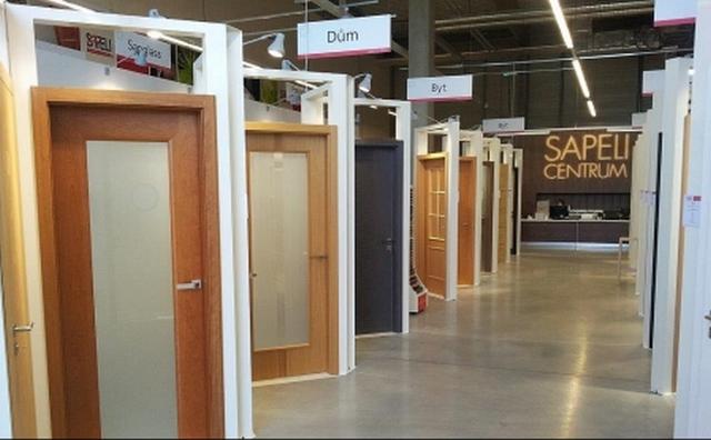 DETA, s.r.o. - SAPELI Centrum Brno