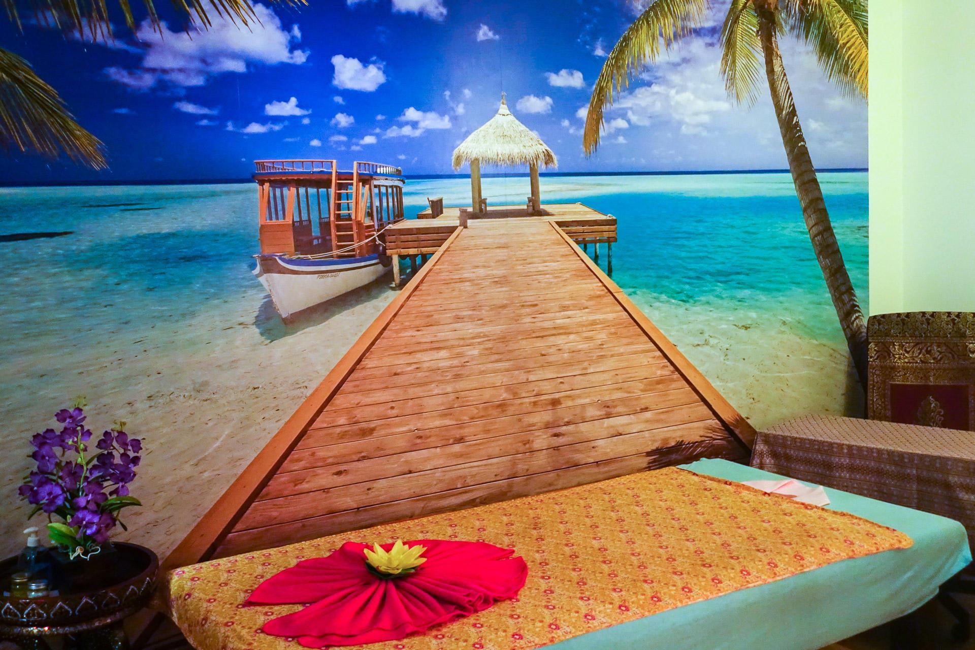 Thai Lounge Spa Bremen GmbH