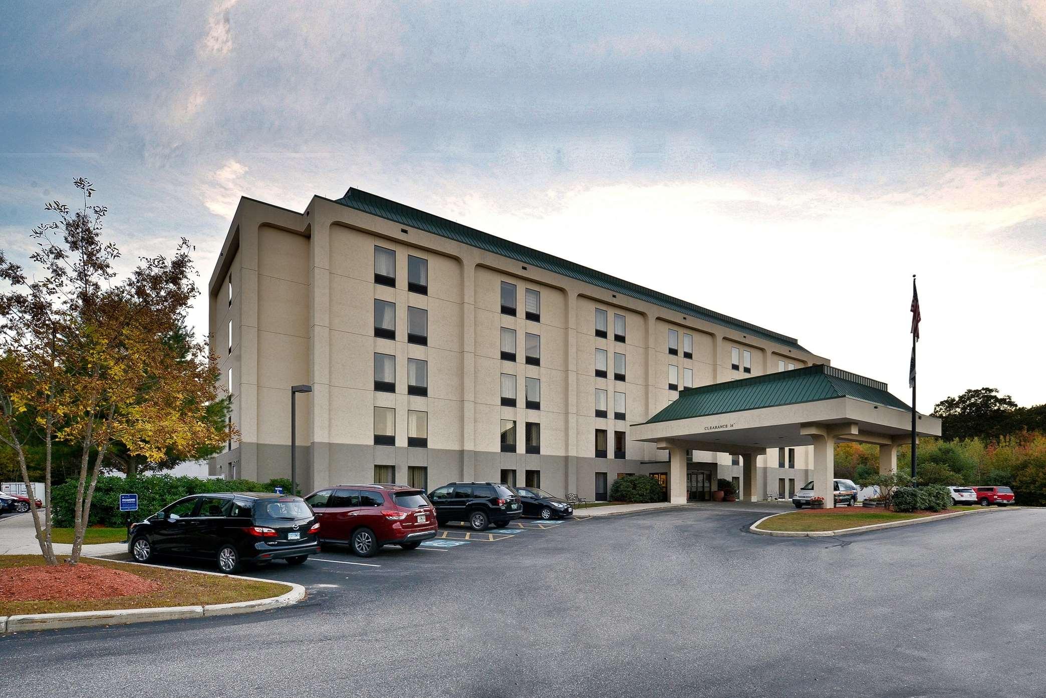Motels Near Saco Maine