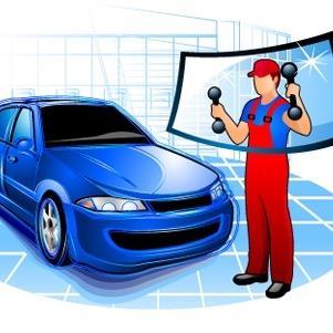 Joes headlight restoracion and windshield repair - Glendale, CA - Auto Glass & Windshield Repair
