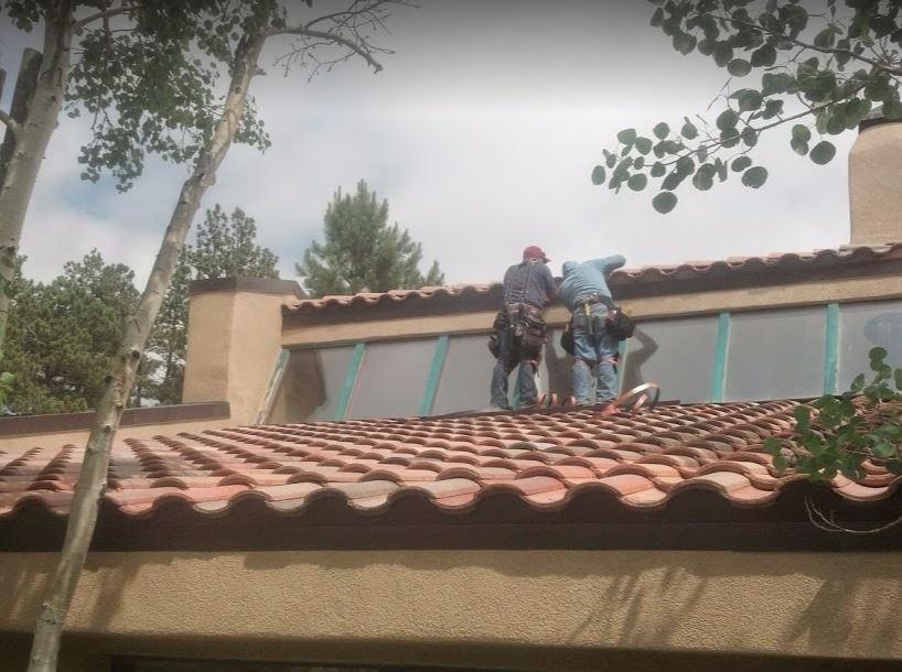 Severy Creek Roofing Inc Colorado Springs Colorado