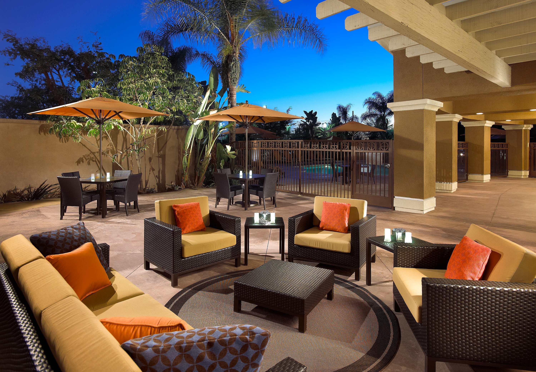 Courtyard By Marriott Anaheim Resort Convention Center