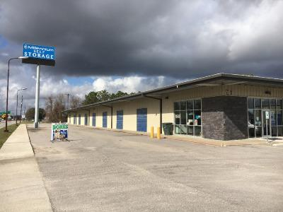 Life Storage In Beaumont Tx 77703