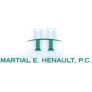 Law Offices of Martial E. Henault
