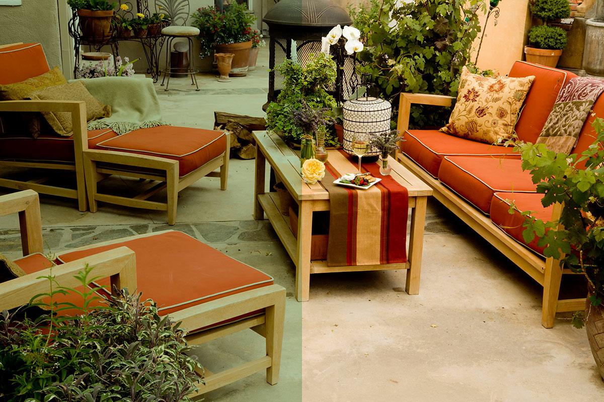 Custom furniture by wm in van nuys ca