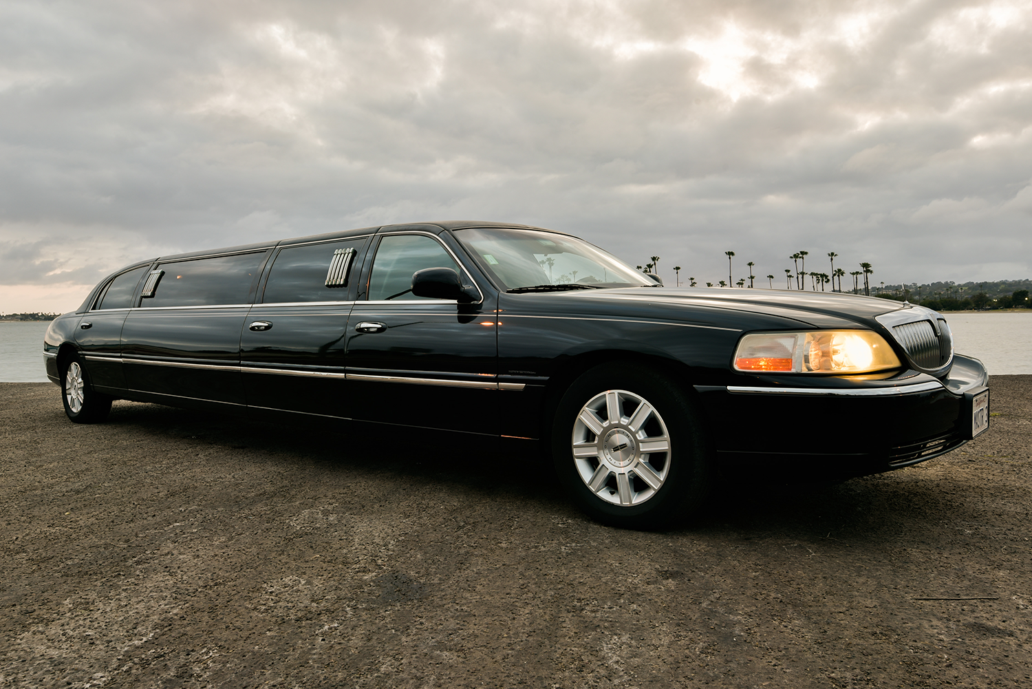 Car Service From San Diego Airport To Del Mar