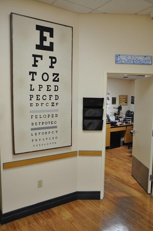 Schroeder Eye Care, LLC image 11