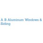 A B Aluminum Siding