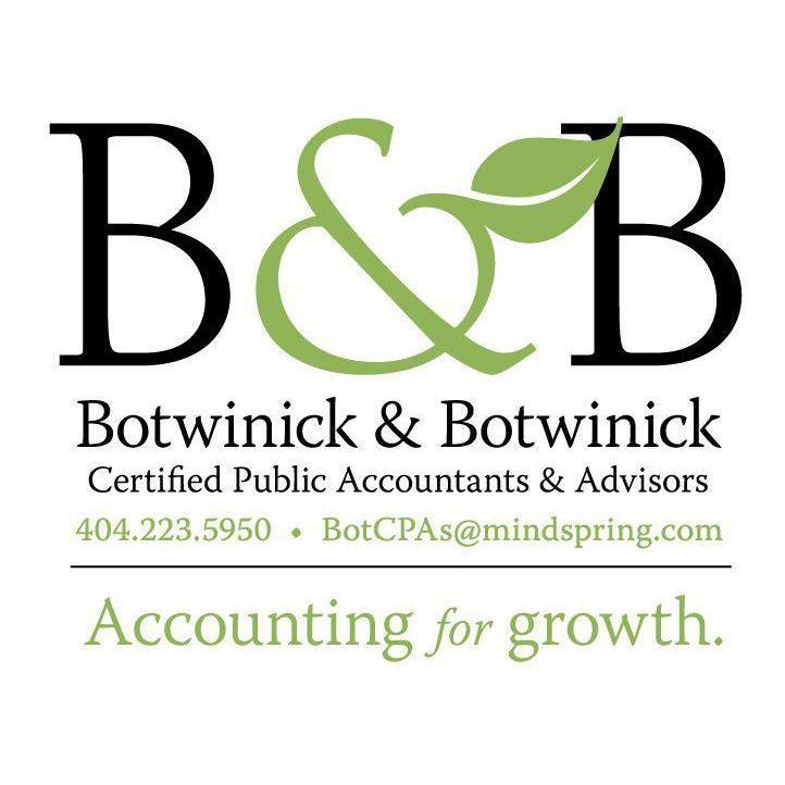 Botwinick & Botwinick CPAs