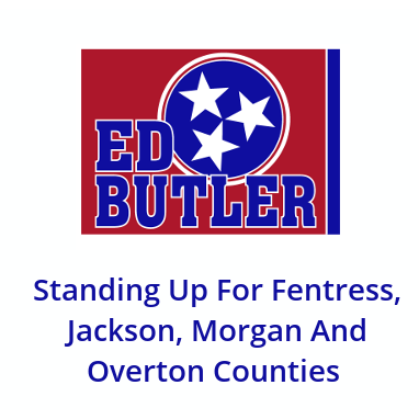 Ed Butler For State Representative: District 41