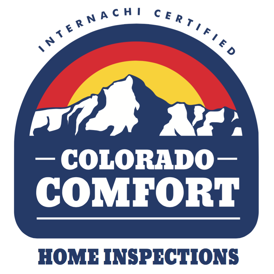Colorado comfort home inspections llc in colorado springs for Comfort house