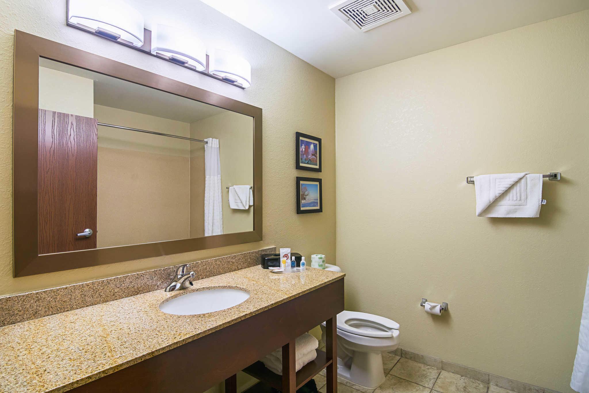 Comfort Suites Grayslake Libertyville North Grayslake