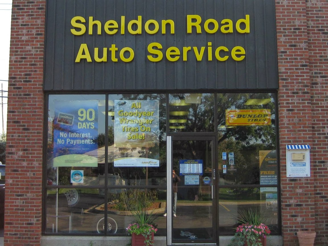 Car Wash Sheldon Road