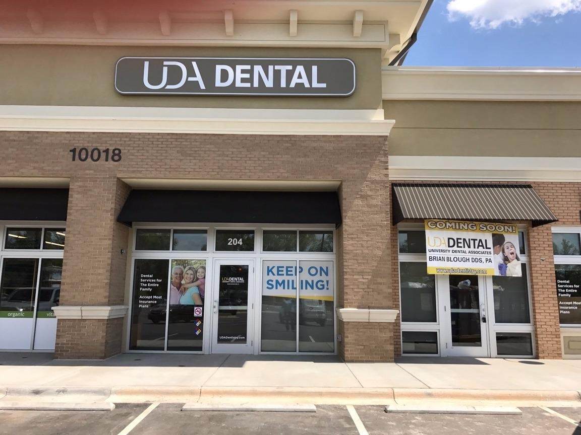 University Dental Associates Benfield, Charlotte North ...