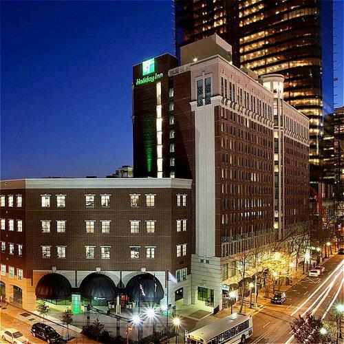Holiday Inn Uptown Charlotte Hotels