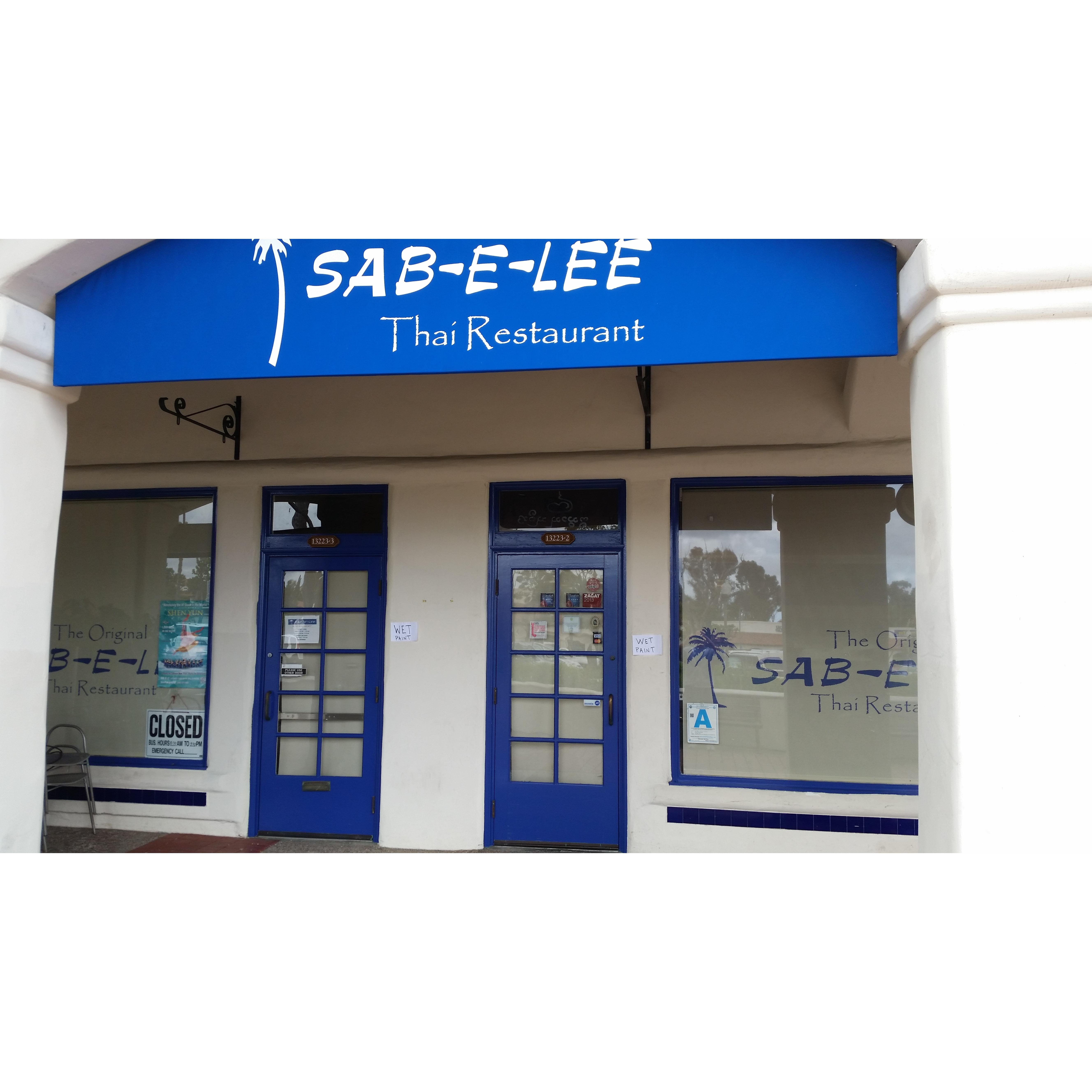 The Original Sab-E-Lee