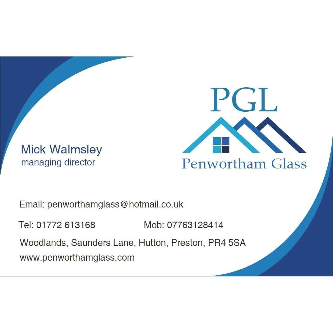 Penwortham Glass Ltd - Preston, Lancashire PR4 5SA - 01772 613168   ShowMeLocal.com
