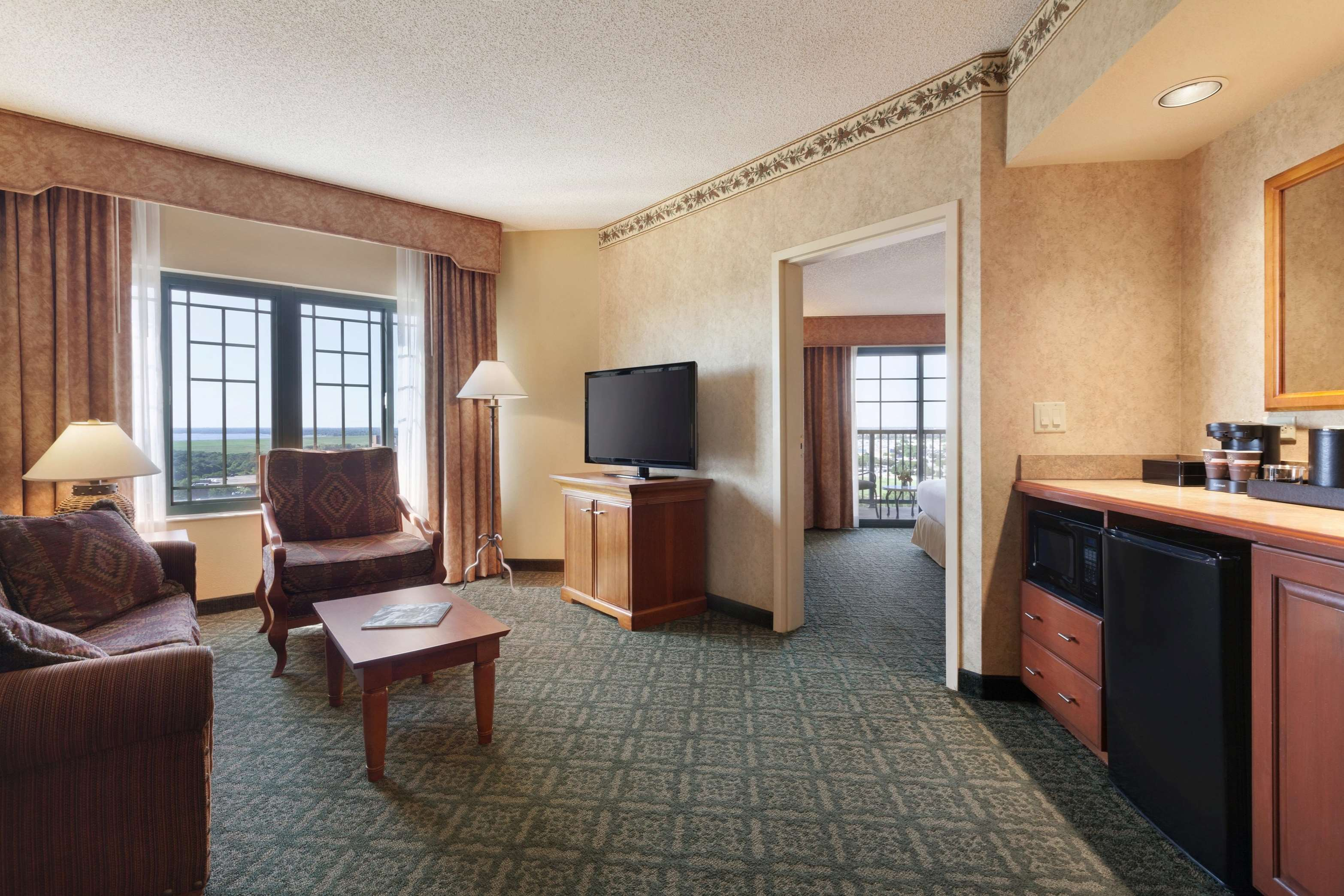 Embassy Suites Conference Room Rental