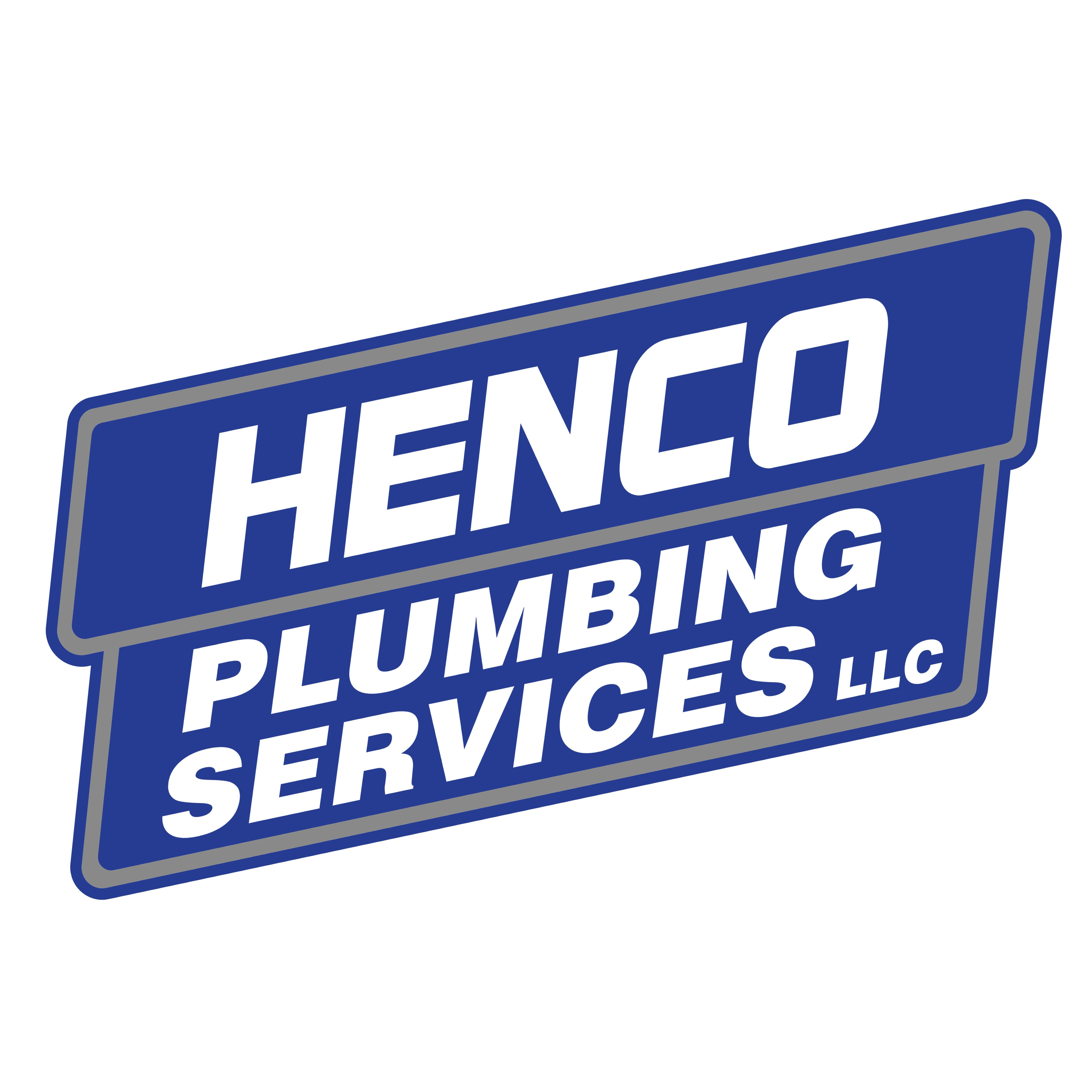 Henco Plumbing Services