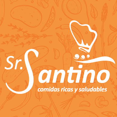 SR SANTINO Y ENSALADA MIXTA