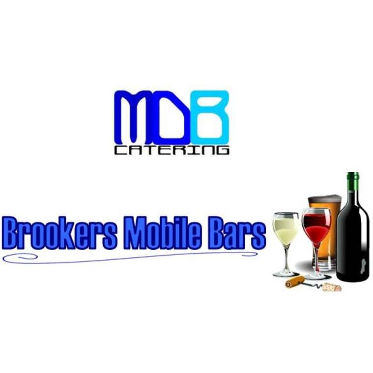 MDB Catering & Brookers Mobile Bars