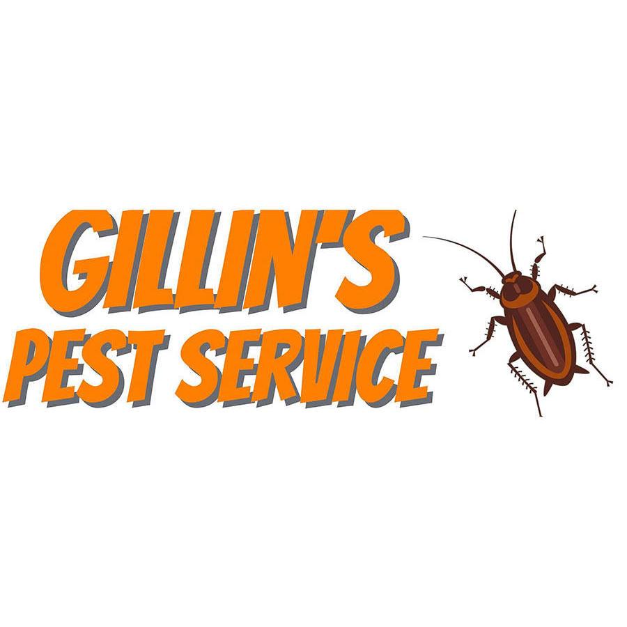 Gillin's Pest Service