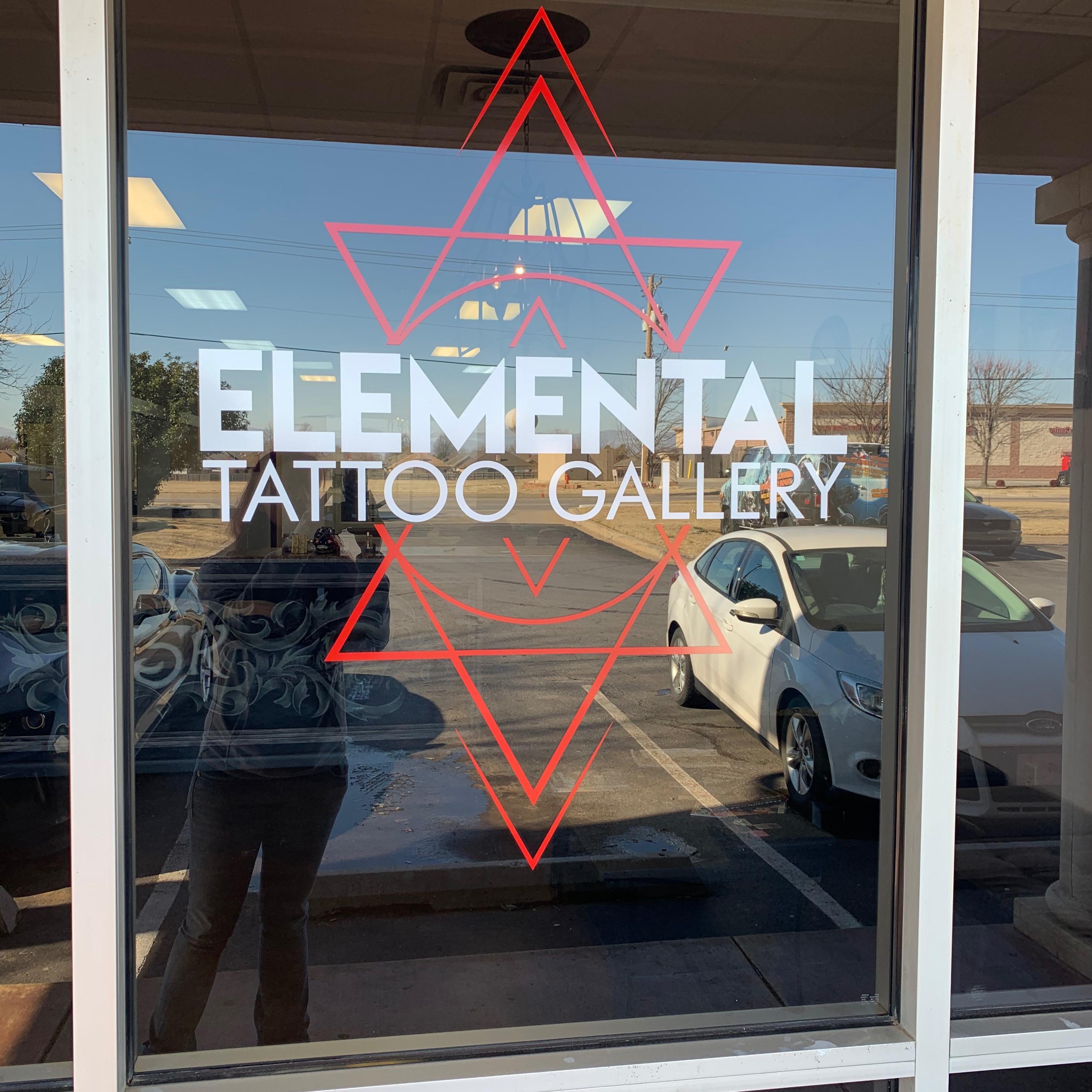 elemental tattoo gallery